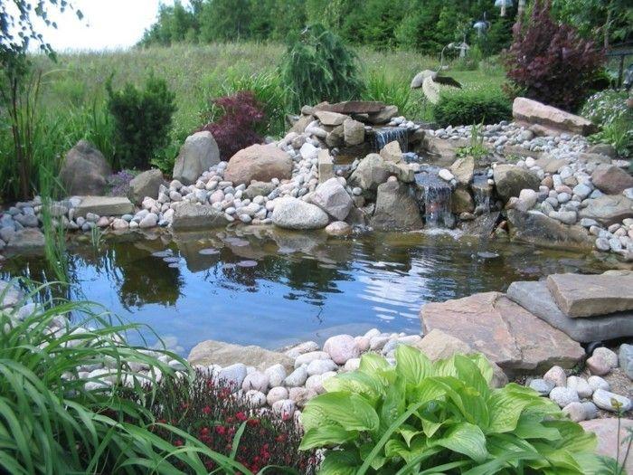 teich bepflanzen hier sind noch wunderbare wasserpflanzen. Black Bedroom Furniture Sets. Home Design Ideas