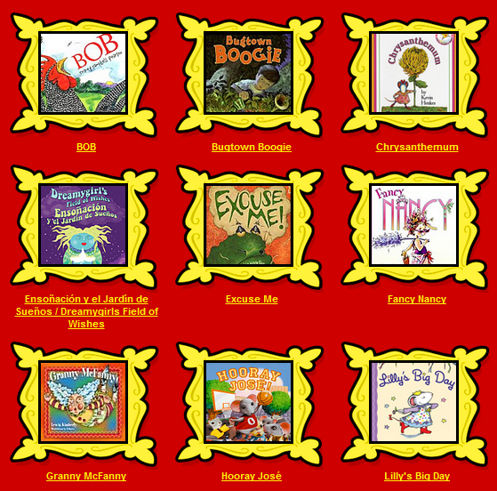 Watch On Line Streaming Videos Of Children S Books Read
