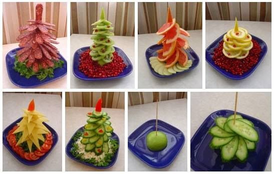 wonderful christmas diy ideas to decorate your home and table easy christmas tree appetizers with christmas table decorations to make