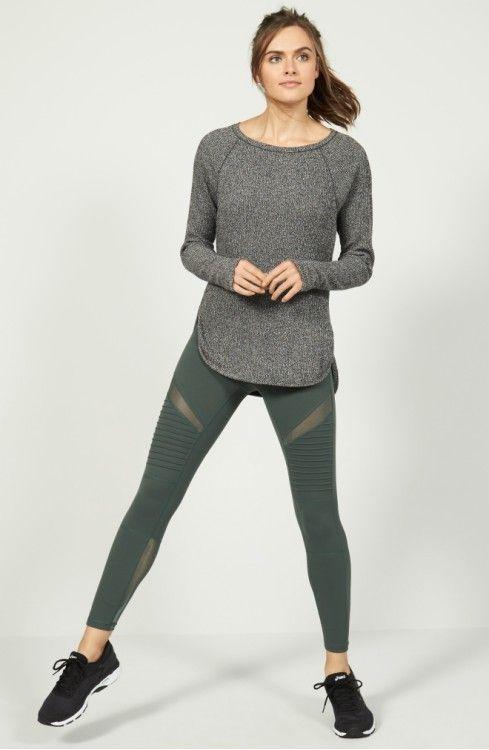 Main Image Zella Dont Sweat It Sweater Fashion Pinterest