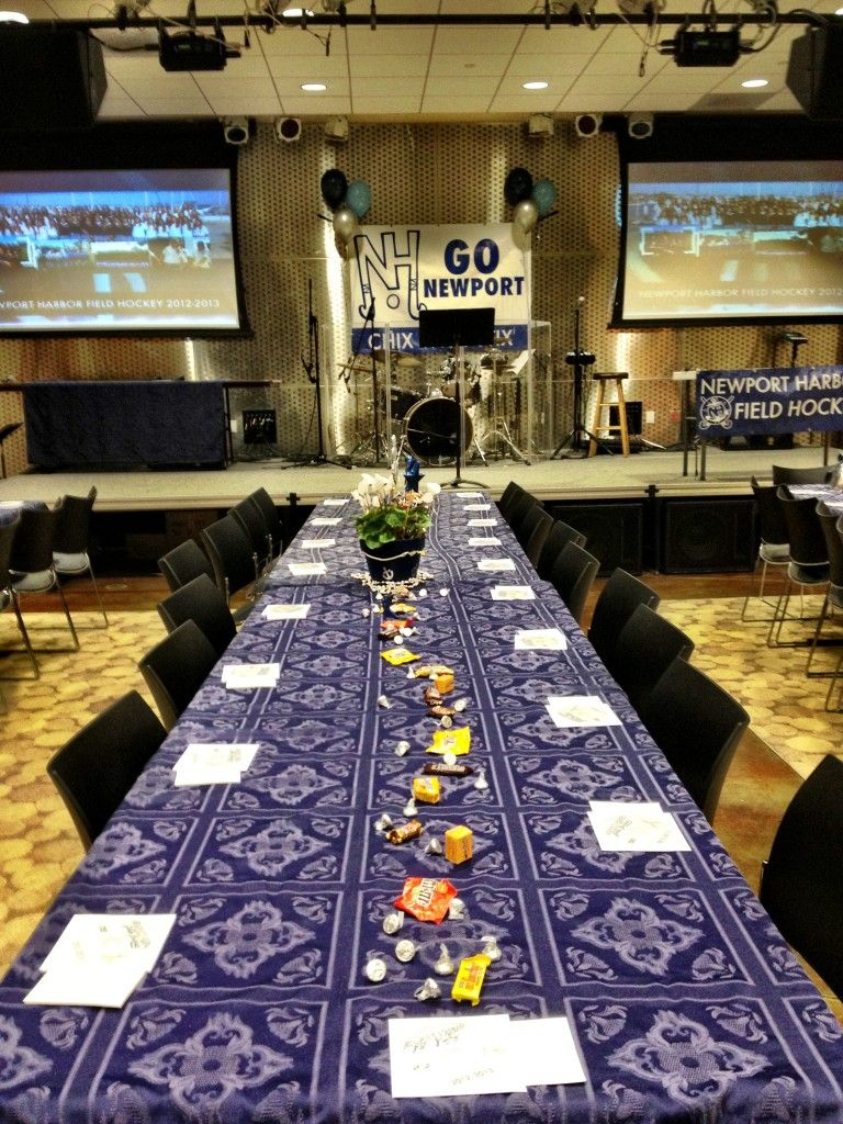 Sports+banquet+decorations | Supplies Decorations Ohio Sports Decorative  Table Centerpieces Explore .