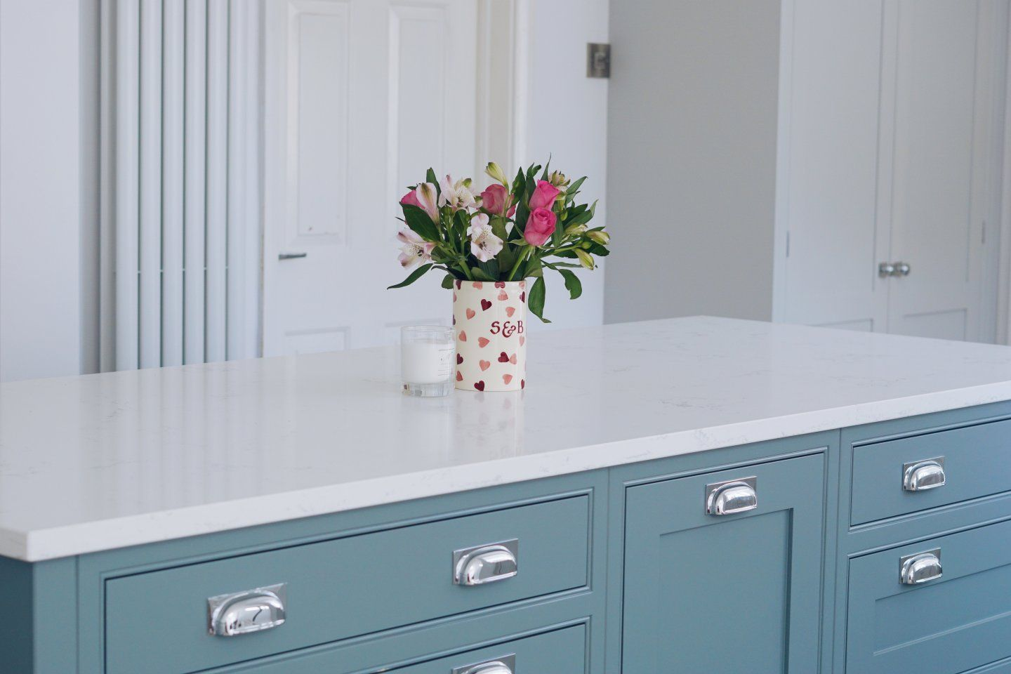 Best Kitchen Reveal Farrow And Ball Kitchen Kitchen Meaning 400 x 300