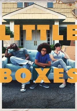 Little Boxes 2017 Movie Film Streaming Download With Images
