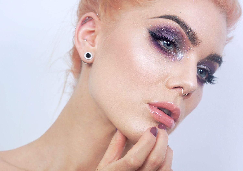Tjoho! Igår efter Makeup SM åkte jag direkt till naprapaten och fick nålar i…