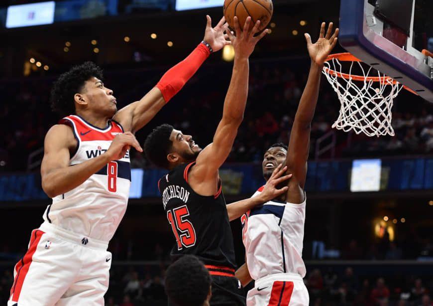 Wizards Rookie Rui Hachimura Making Strides On Defense In 2020 Nba Mvp Power Forward Stride