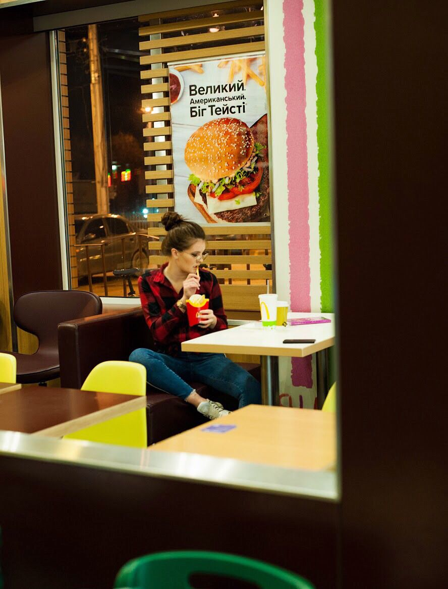 black-girl-in-mcdonalds-commercial-african-school-pussy-pics