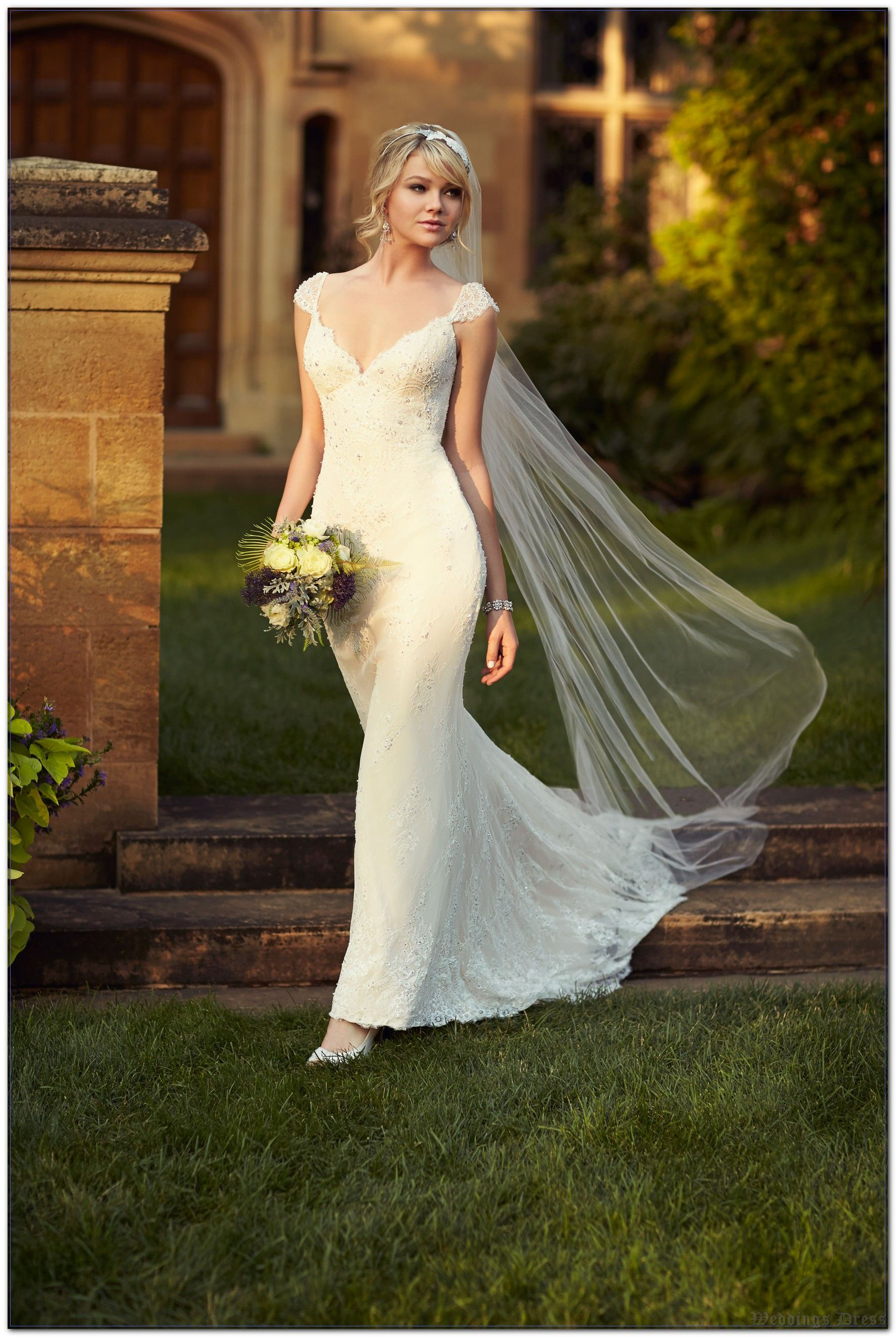 10 Ways To Reinvent Your Weddings Dress