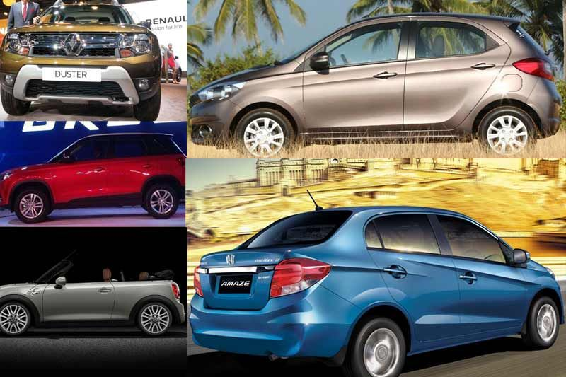 Get All New Cars Price Listings In India Visit Quikrcars To Find
