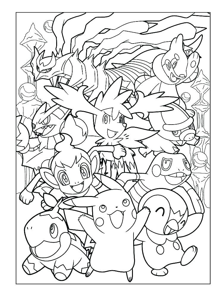 Pokemon Go Coloring Pages Best Coloring Pages For Kids Pokemon Coloring Sheets Pokemon Coloring Pikachu Coloring Page