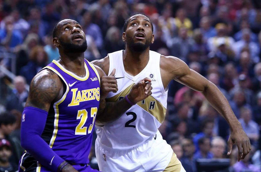 Los Angeles Lakers Tier 1 Free Agents To Target Nba Lakeshow Nbafreeagency Chuck Norris Facts Chuck Norris Lebron James