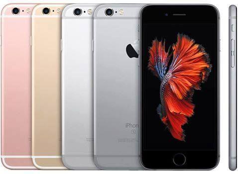 Americanas iPhone 6s 64GB ((( 3.482 no boleto )))) iPhone 6s 16GB ((( 3239 no boleto )))