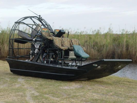 airboat plans free - Google zoeken | airboats | Boat ...
