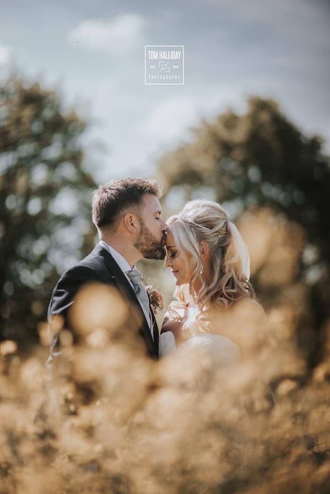 Tom Halliday Photography - Hochzeitsfotografie Deutschland - Brautporträts - Bräutigamporträt...