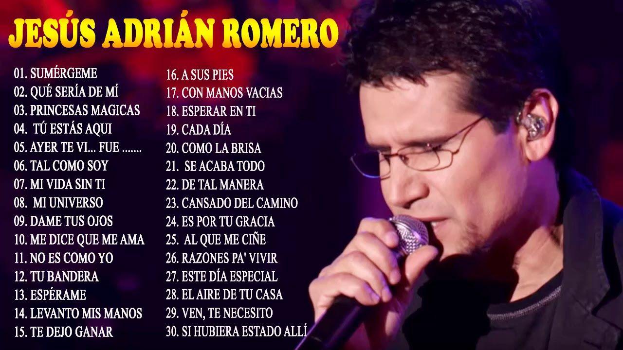 musica cristiana gratis descargar jesus adrian romero