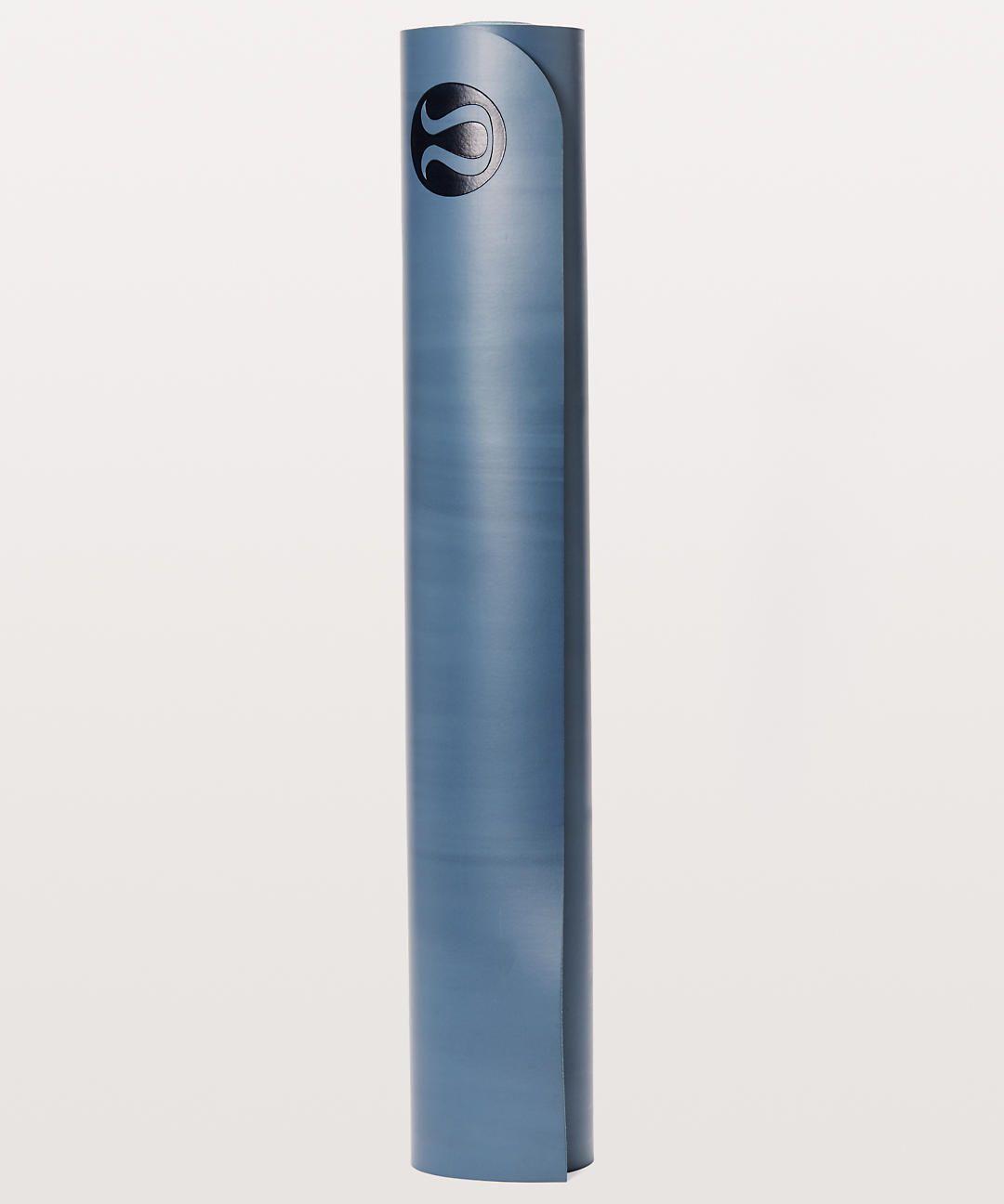 The Reversible Mat 5mm Women's Yoga Mats lululemon in
