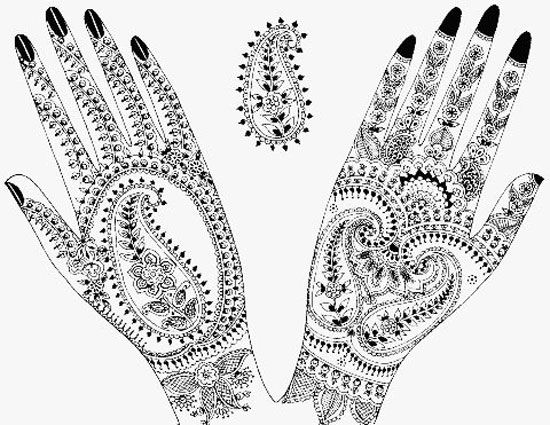 Teach Yourself Henna Tattoo: Making Mehndi Art with Easy-To-Follow Instructions, Patterns, and Projects Brenda Abdoyan