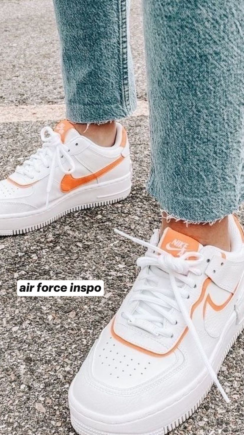 air force inspo