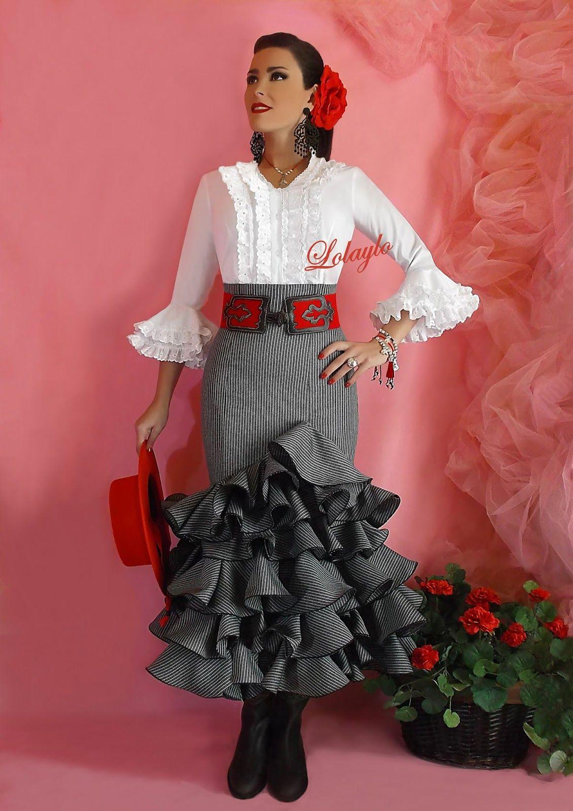Edumer Trajes de Flamenca | Facebook