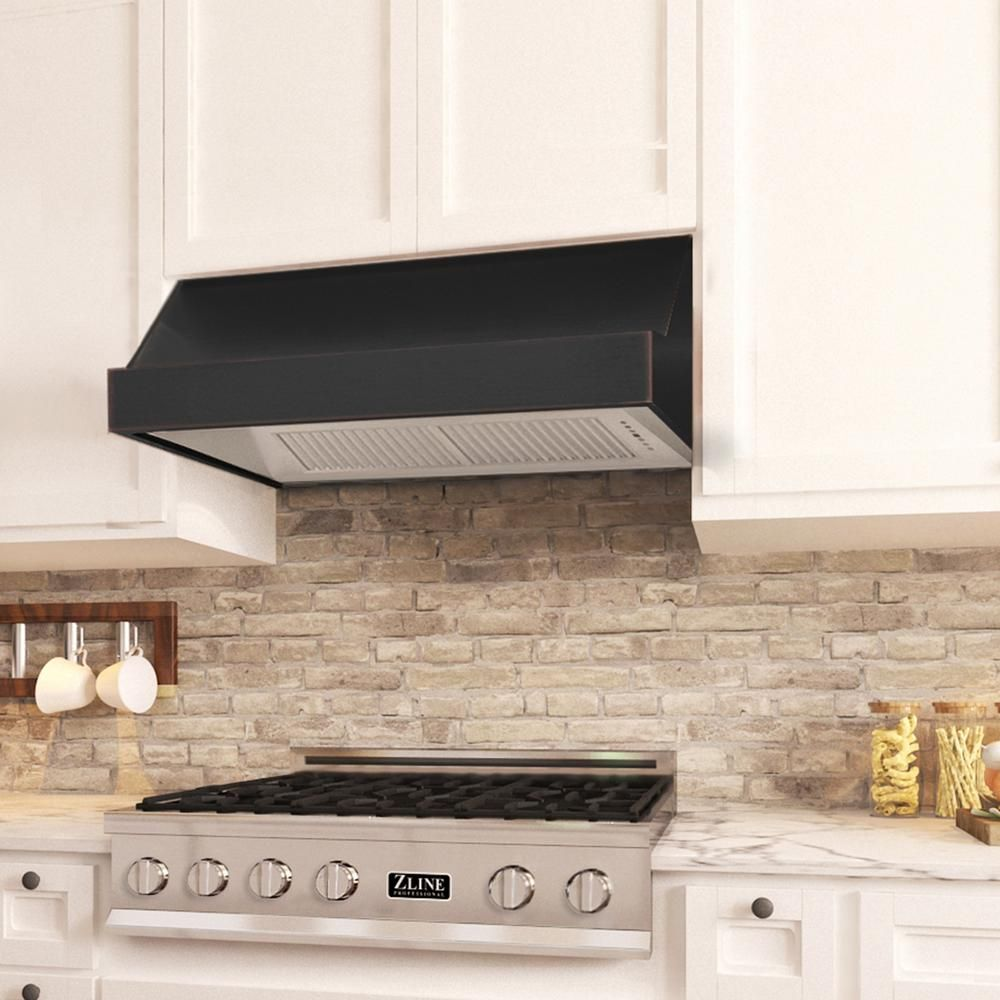 Zline Kitchen And Bath Zline 30 In Designer Series Under Cabinet Range Hood 8685b 30 Under Cabinet Range Hoods Range Hood Kitchen And Bath