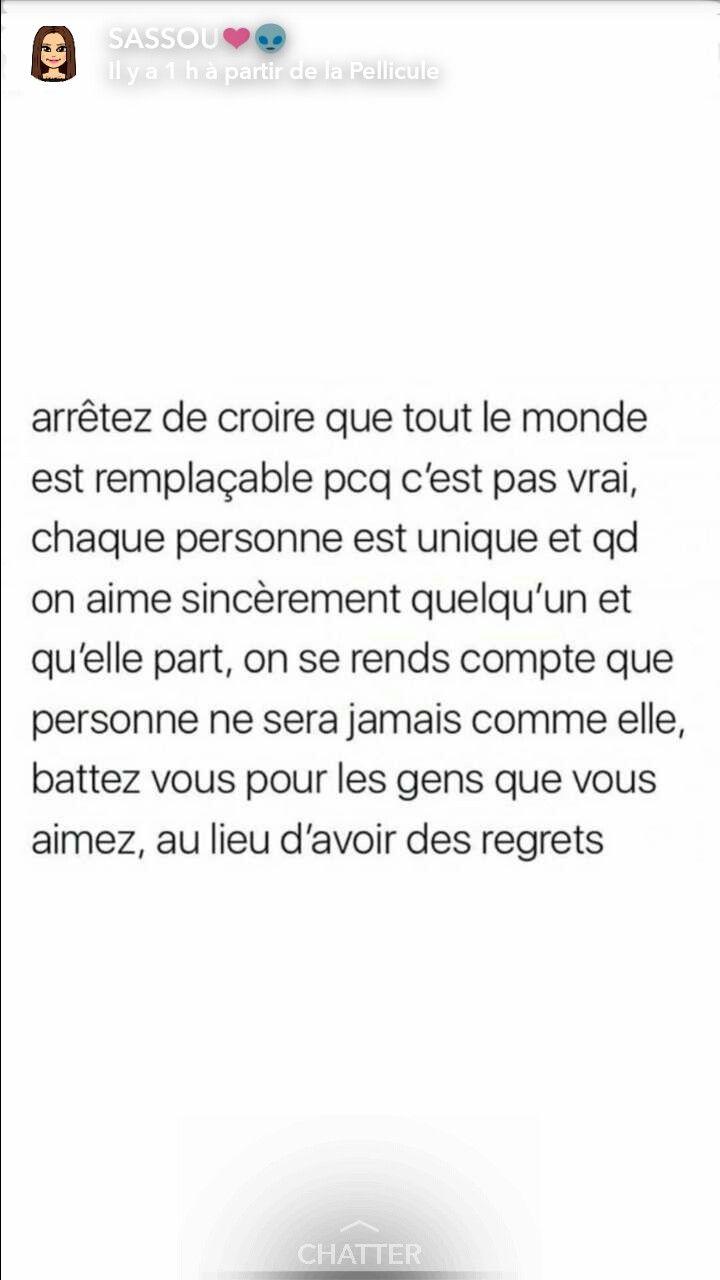 Texte Sur Le Manque D Une Personne : texte, manque, personne, Désolée.., IØ4.., Texte, Citation,, Phrase, Citation, Touchante