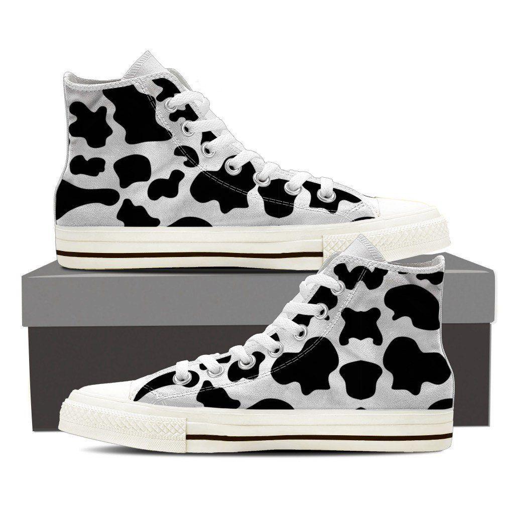 converse motif vache