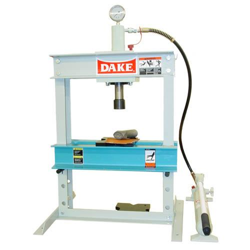 10 Ton Bench Top Manual Hydraulic Press Hydraulic Pressing Bench