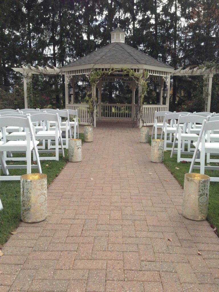 Wedding venue decorations ideas november 2018 Fox Hills in the fall  Wedding Flowers by Heidi  Outdoor weddings