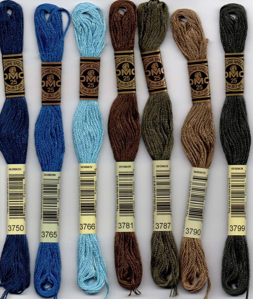 Dmc embroidery floss 3700 series dmc embroidery floss dmc embroidery floss 3700 series nvjuhfo Images