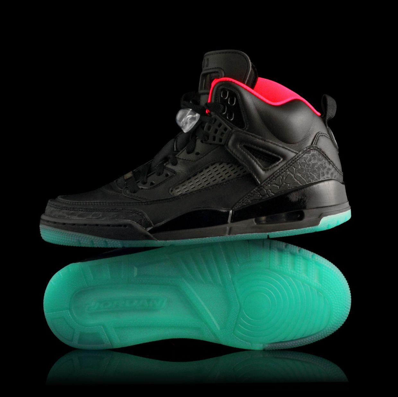 Nike ID Jordan Spizike Custom