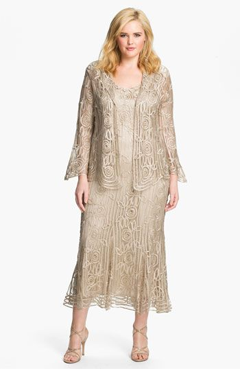 Plus Size Mother Bride Dresses Nordstromother Dressesdressesss