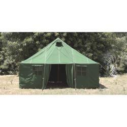 New Pacific Rim Military Tent (16u0027 X 16u0027) | Overstock.com  sc 1 st  Pinterest & New Pacific Rim Military Tent (16u0027 X 16u0027) | Overstock.com Shopping ...