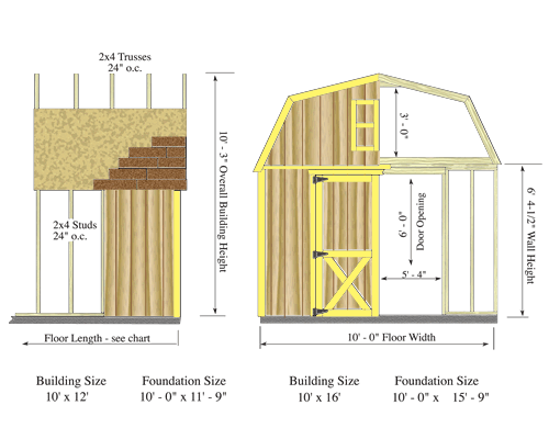 Woodville Diy Barn Kit Wood Barn Kit By Best Barns Wood Barn Kits Storage Shed Kits Best Barns