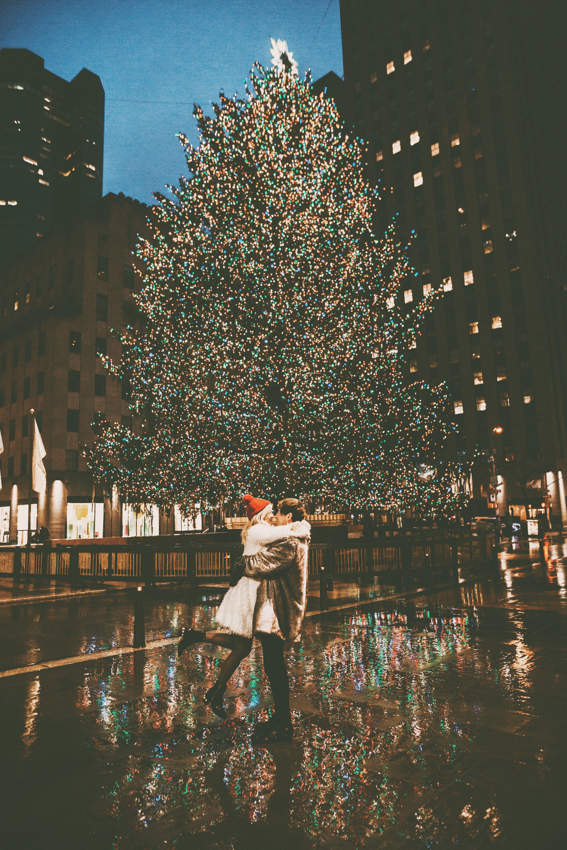 Christmas In New York Gypsealust In 2020 New York Christmas New York York
