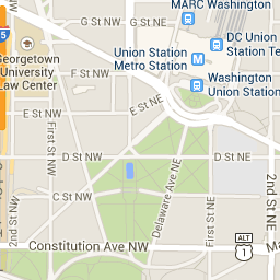 See A Map And Directions To Union Station In Washington Dc Dc