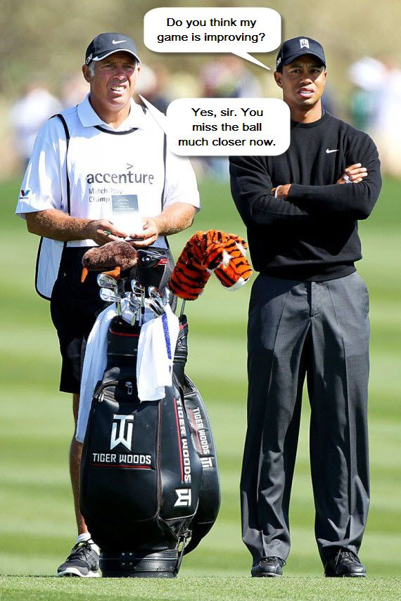 WoodsWilliams109381852 Golf Jokes: The Golfer and The ...