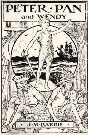 Peter Pan e Wendy ou o direito à ficção *Michele Petit