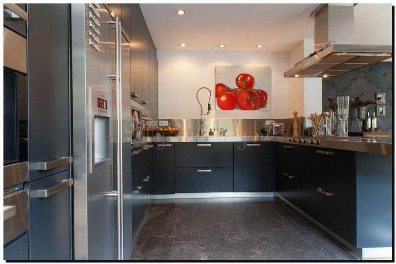 groot-keuken-schilderij-rode-tomaten - Schilderij in de keuken ...