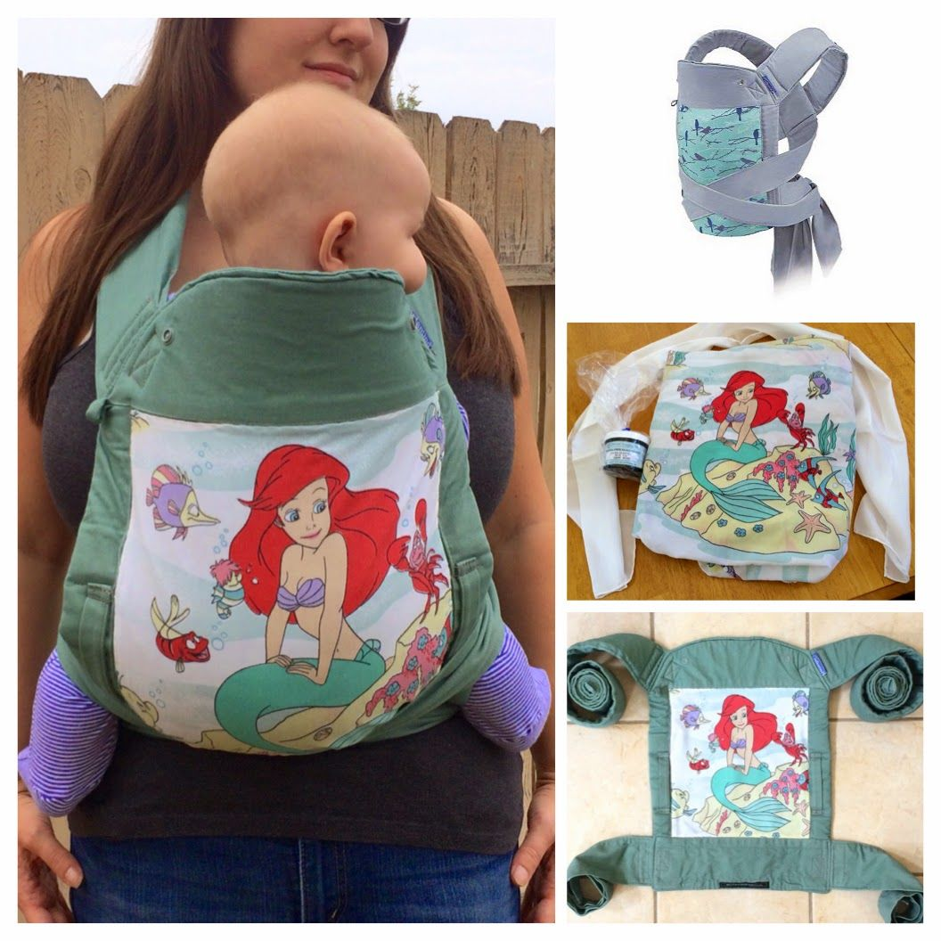 4f8a89857f1 Mama s Felt Cafe  How to Turn an Infantino Sash Mei Tai into Your New  Favorite Baby Carrier