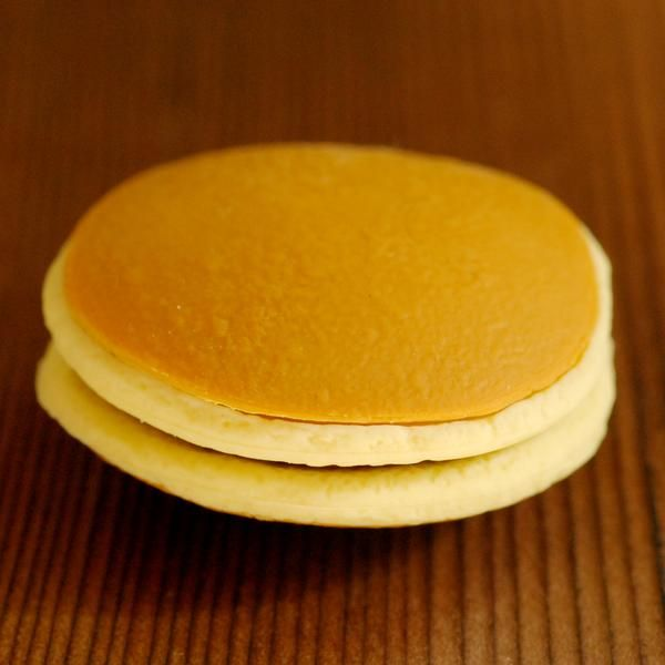 tea ceremony pancake eraser