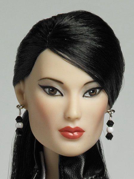 Freedom for Fashion™: Uchi-Soto | Tonner Doll Company