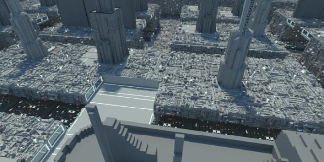 Minecraft Карта Star Wars