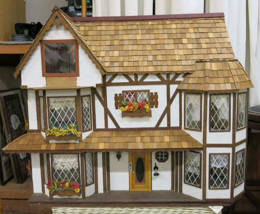 Dollhouse Furniture, Furniture Collection, Dollhouses, Miniatures, Little  Cottages, Doll Houses, Miniature, Play Houses, Minis