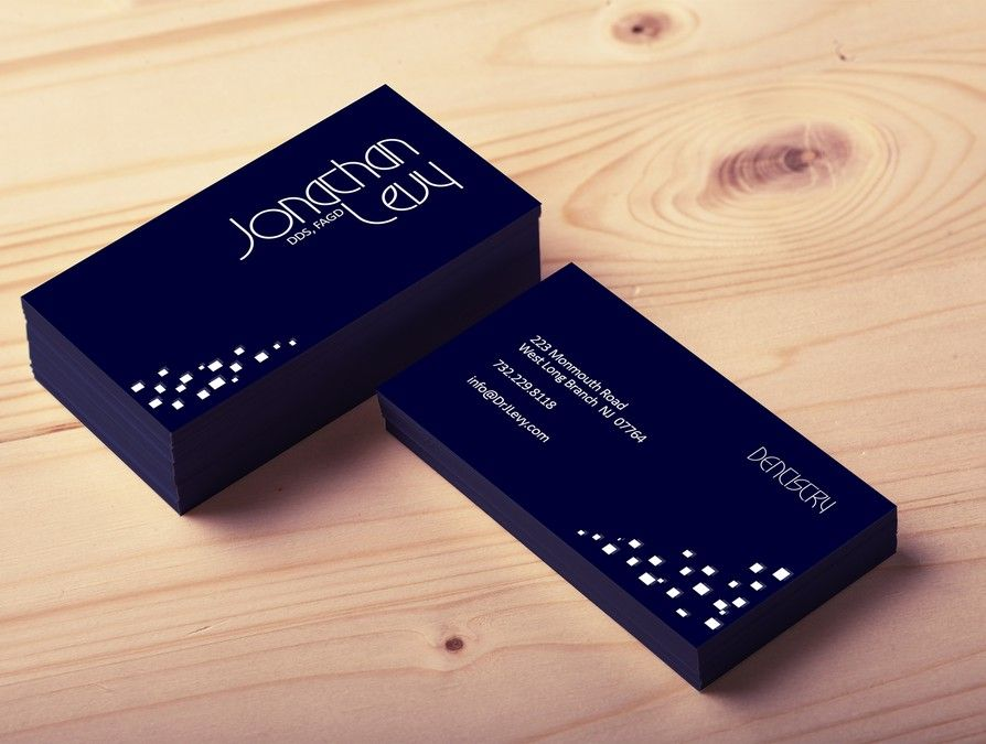 Looking for a Contemporary business card by K.B. | Logo design ...
