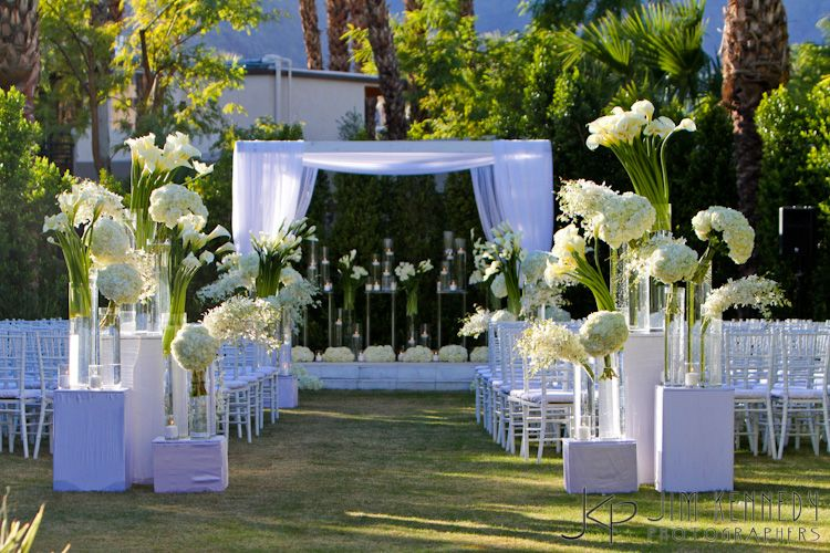 Image result for columns for wedding ceremony | Krystle\'s Wedding ...