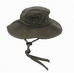 All Things Jeep - Jeep Bucket Hat in Olive - Adult   Child Sizes ... d5ad02bdbfe