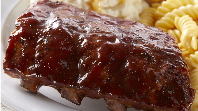 Boston Market cooks up new Baby Back Ribs as the chain's