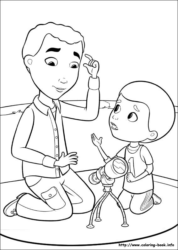 Doc McStuffins coloring picture | party girly | Pinterest | Dibujo
