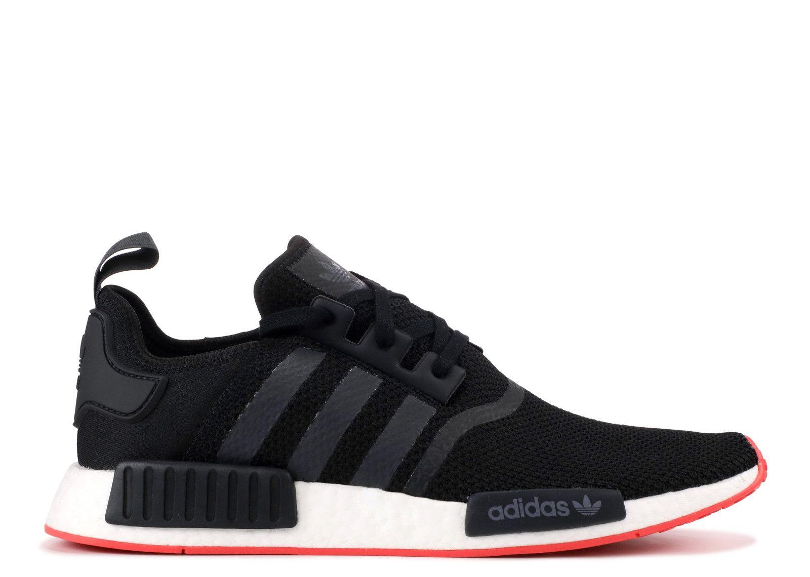 7291a3294d475 Purchase NMD R1 black white infrared CQ2413 2018 Online