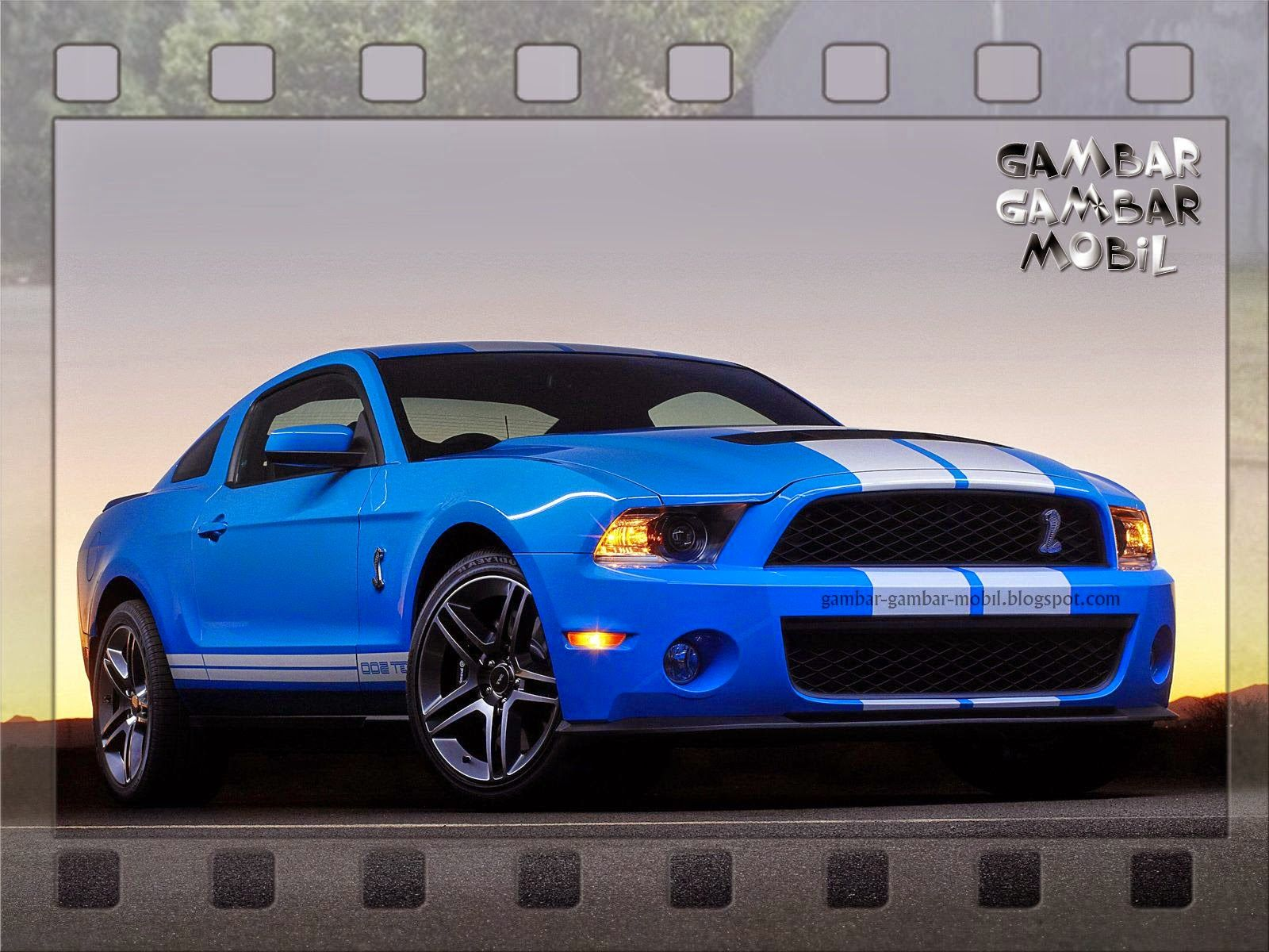 Gambar Mobil Mustang Gambar Gambar Mobil Mobil Mustang Mobil Ford Mustang