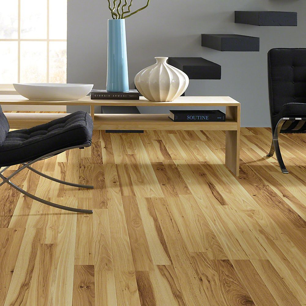 Greenguard Yes Pieces Per Carton 10 Construction Laminate Color Abbeyville Hickory Flooring Type Wood Planks